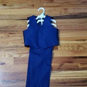 Baby boy 2 piece suit